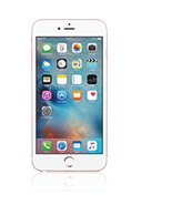 iPhone 6s 16 GB roségold